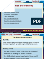 rise of christianity1