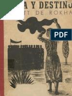 Winett de Rokha - Suma y Destino