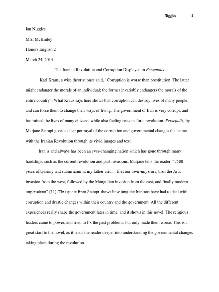 An Essay About Health  English Essays For Kids also Research Proposal Essay Example Persepolis Essay  Mohammad Reza Pahlavi  Iran English Extended Essay Topics