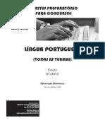 Exercicio de Portugues Fundep