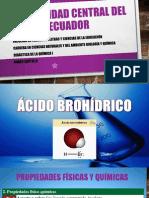 ACIDO BROHIDRICO