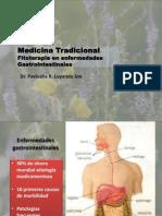 Fitoterapia en Gastrintestinales 2014