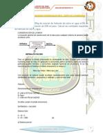 Aplicación de Las Ecuaciones Diferenciales en El Campo de La Ingenieria