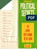 Jewish Fifth Column In Islam
