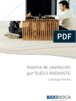 BAXIROCA Suelo Radiante (1)