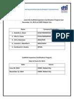 CMDF Scaffold Inspectors20141