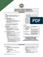 Petunjuk Pendaftaran Pmdk Luar Negeri