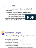Active Filters 1