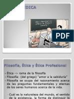 Etica médica