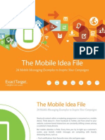 MobileIdeaFile QE