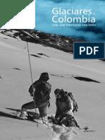 Glaciares de Colombia, más que montañas con hielo