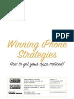 """Winning iPhone Strategies"" Report"