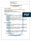 Guia de Actividades - Trabajo Colaborativo 1 2014I