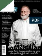 Revista Ler Nr. 118 - Novembro