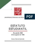 Acuerdo 065