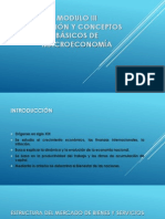 Modulo 3 Analisis Economico