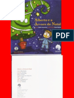 Alberto e a Árvore de Natal