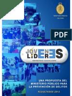 Boletín Jovenes Líderes Resultados 2013.pdf