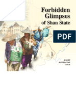 Forbidden Glimpses of Shan State English