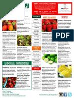 Market Reports Local 5-27-14