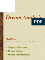Dreams Analysis
