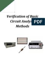 Circuits Lab 3