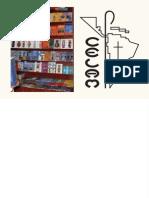 Catálogo CELAM 2014