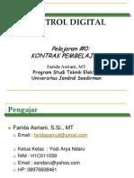 Kontrak Kontrol Digital