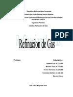 Nuevo El Gas Como Materia Prima de La Petroquímica