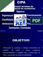 Curso_de_cipa_2004 (Parte i - Cipa) Rev