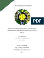 PKM-GT Mahasiswa Arsitektur.docx