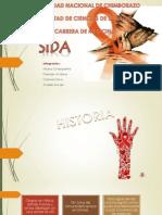 SIDA Expo Modificado Tto