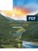 Peace, Progress and Prosperity in the North Eastern Region