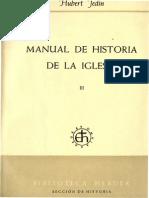 Jedin, Hubert - Manual de Historia de La Iglesia 03