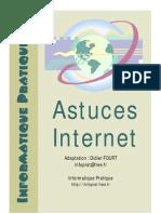 Astuces Internet