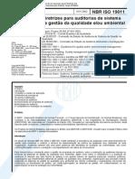 ISO 19011 - Auditoria.pdf