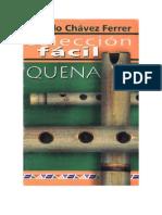 Libro-Quena