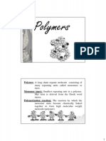 4 Polymers