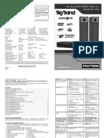 Manual Book Polytron