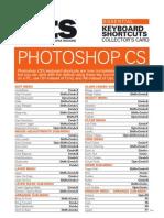 Shortcuts Photoshop