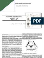 ACONDICIONAMIENTO AMBIENTAL-UNCP