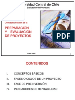 Clase 1_Prep. y Eval-2007. Proy