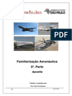 Apostila - Familiarização Aeronáutica - Parte 5 - FAS - Mai.2014
