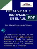 Creatividad e Innovacion Aula Londres3