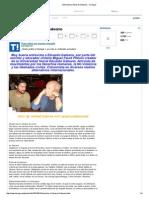 Entrevista a Eduardo Galeano - Taringa!