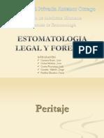 peritaje forense