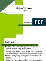 Munaqasyah Solat Skpm LADAP 2009