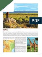 Kenia Katalog Itaka Zima 2009/2010