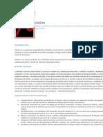 Ujcm_simulación de Sistemas