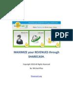 Amazing Sharecash Method [$30+ a Day]